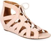 Clarks Artisan Women's Parram Lux Gladiator Lace-Up Sandals
