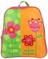 Stephen Joseph Flower Go Go Backpack