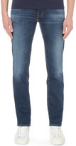 Hugo Boss Leisure Regular-fit Tapered Jeans
