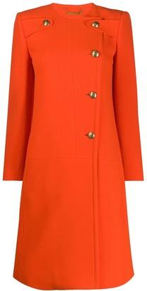 Givenchy 4G Dagger coat