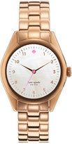 Kate Spade New York 'seaport' Bracelet Watch