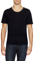 BLK DNM Cotton Crewneck T-Shirt
