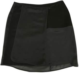 Reed Krakoff Green Silk Skirt for Women