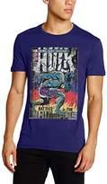 Marvel Men's King Size Hulk Special T-Shirt