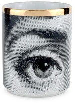 Fornasetti Occhi pencil holder