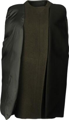Rick Owens Capes & ponchos