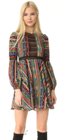 Philosophy di Lorenzo Serafini Sleeved Dress