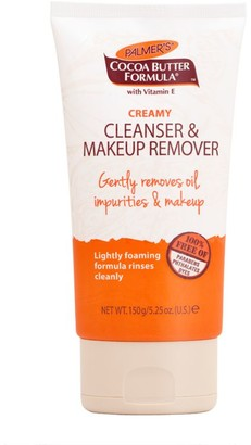 Palmers Creamy Cleanser And Makeup Remover 150G