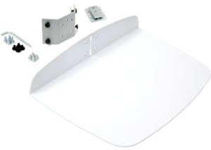Ergotron 97-507-216 Utility Shelf (White)