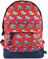 Mi-Pac Tractors Mini Backpack