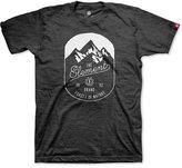 Element Men's Base Graphic-Print T-Shirt