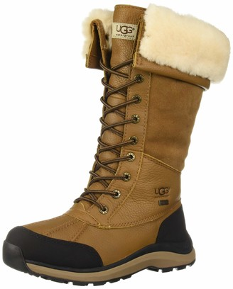 UGG Women's W Adirondack Boot Tall III Snow
