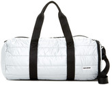 Converse Packable Silver-Toned Duffel