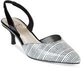 Impo Elate Slingback Pumps Women's Shoes