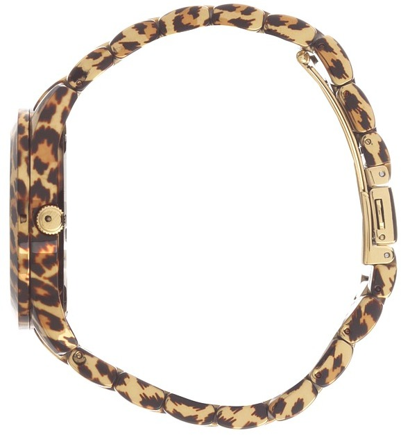 GUESS U0001L2 Sporty Animal Magnetism Watch