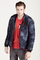 True Religion Mens Puffer Jacket