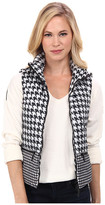 MICHAEL Michael Kors Fitted Puffer Vest