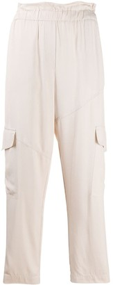 8pm Hercules pull-on cargo trousers