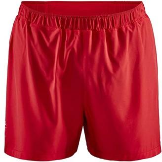 Craft ADV Essence 5 Stretch Shorts (Burst) Men's Shorts