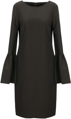 SANDRO FERRONE Knee-length dresses