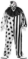 Fun World Costumes FunWorld Killer Clown Complete