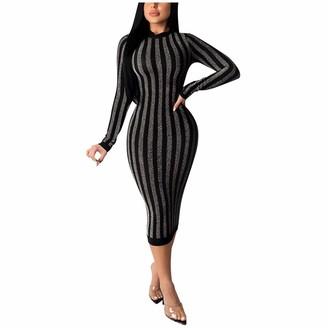 Moent Women Clothes Moent Sexy Dresses for Women UK
