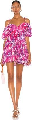 Rococo Sand Hikari Mini Dress
