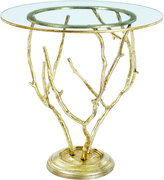 Regina-Andrew Design Regina Andrew Design Round Branch Table
