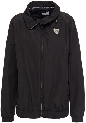 Love Moschino Shell Jacket