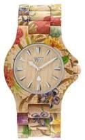 WeWood Women's Date Wood Bracelet Watch, 42Mm