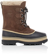 Sorel Men's CaribouTM Snow Boots-DARK BROWN