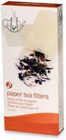 Adagio Teas 100-Count Paper Tea Filters