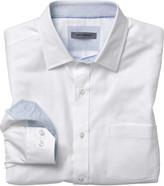 Johnston & Murphy Royal Oxford Shirt