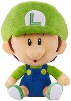 Nintendo Baby Luigi Mario Bros U Plush Plush