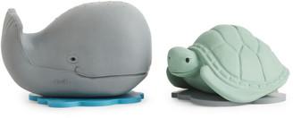 Arket Hevea Bath Toy Set
