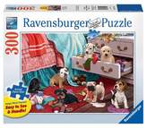 Ravensburger Mischief Makers 300pc Puzzle