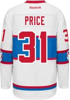 Reebok Carey Price Montreal Canadiens Youth LNH Winter Classic Premier Jersey (Youth Large/X-Large)