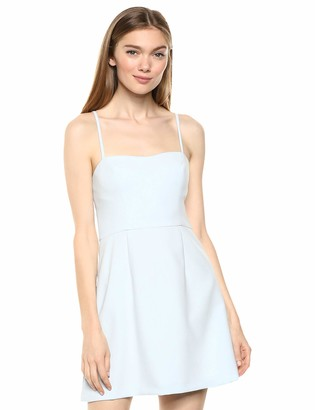 French Connection Women's Whisper Dress