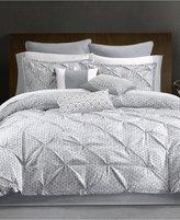 Echo Dot Kat California King Comforter Set
