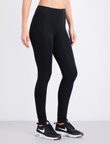 Ivy Park High-rise stretch-jersey leggings