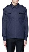 Acne Studios 'Salvador' padded water repellent shirt jacket
