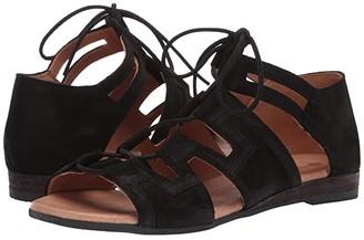Eric Michael Ellie (Black) Women's Shoes