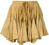 Vivienne Westwood 'Facette' skirt