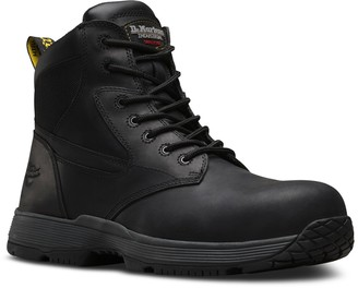 Dr. Martens Corvid SD Safety Boot