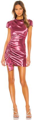 Cinq à Sept Short Sleeve Natalia Dress