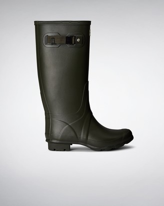 Hunter Women's Huntress Wide Leg Wellington Boots