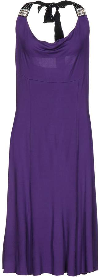 Clips 3/4 length dresses - Item 34732901TE