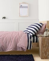 HannaSoftTM Swedish Stripe Duvet Cover
