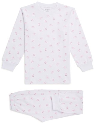 Kissy Kissy Ballerina Pyjama Set (2-6 Years)