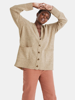 Madewell Donegal Maysfield Cardigan Sweater